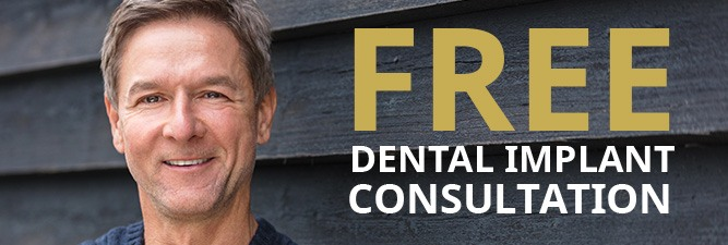Dental implant special coupon