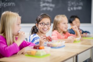 Your children's dentist in Phillipsburg explains healthy school snacks.